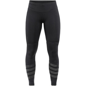 Craft Urban Run Tights Damen black